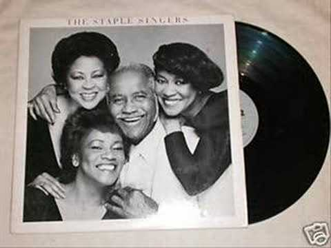 The Staple Singers: Revive Us Again