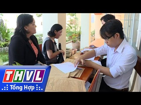 THVL | Giáo dục đào tạo: Hướng đến kỳ thi tuyển sinh lớp 10 năm học 2016 - 2017 (02/6/2016)