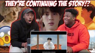 Download lagu BTS (방탄소년단) 'Film out' Official MV (Reaction!)
