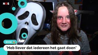 1 op de 3 Nederlandse kinderen viert Halloween