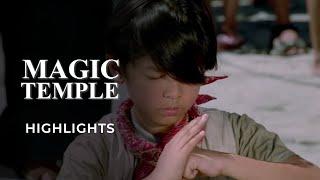 Magic Temple - Highlights | iWant Premium Movie