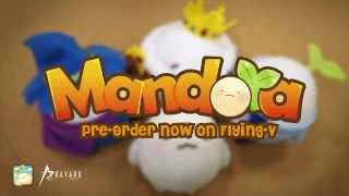 Mandora x Flying V 第一波周邊商品製作計畫!!