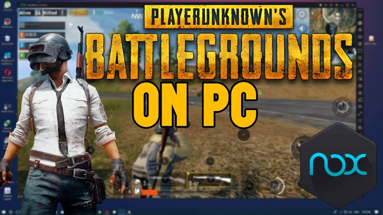 Pubg mobile on android emulator | 5 Best Android Emulators