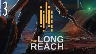 CURA PARCIAL - The Long Reach - EP 3