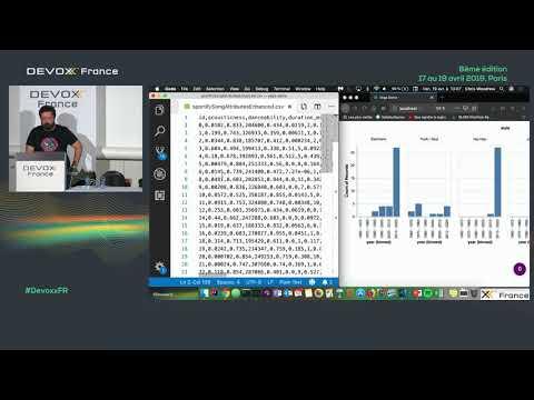 Vega au secours de vos visualisations de données