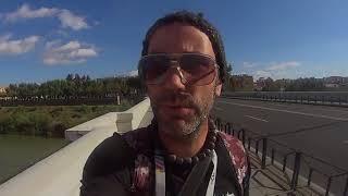 EURO TRIP, VAN LIFE ANDALUCÍA #2 Codoba