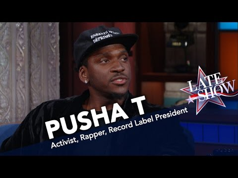 Pusha T Wants Voting Rights For Felons: