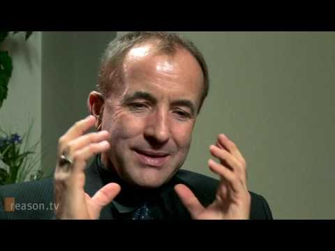 Skeptic Michael Shermer on Atheism, Happiness, and the Free Market