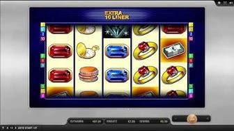 Extra 10 Liner 2 € im Merkur Paypal Casino