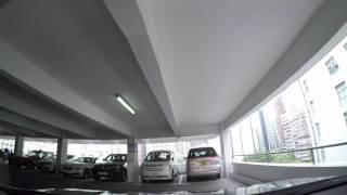 油麻地停車場 Yau Ma Tei Car Park