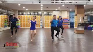 Selow || Line Dance || Beginer level || Via Vallen || Aivi Jogja