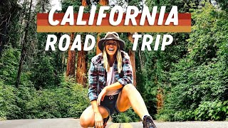 THE ULTIMATE CALIFORNIA ROAD TRIP (documentary)