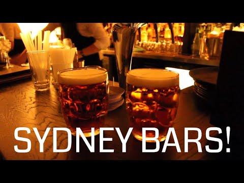 Sydney Bar Hopping | DIY Door Hooks