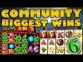 Community Biggest Wins #6 / 2019