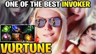 VURTUNE INVOKER - He is one of The Best