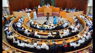 DIRECT ASSEMBLÉE NATIONALE: VOTE BUDGET 2020 DU MINISTÈRE DES SPORTS