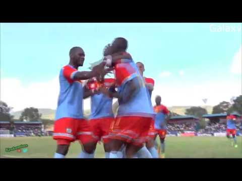 Kenya 2 1 Congo DR  26-Mar-17  Match amical | friendly game