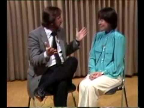 Rick Roderick Interview [1987] (complete)