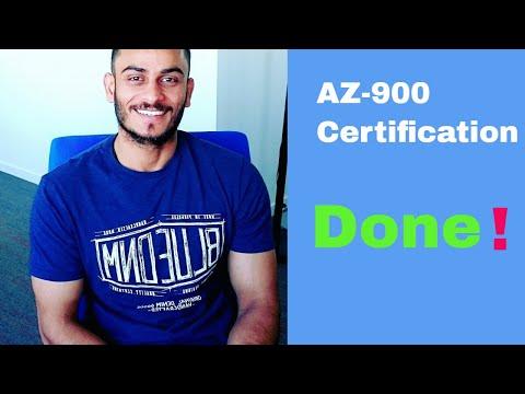 az-900:-microsoft-azure-fundamentals-|-az-900-exam-preparation-|-part-3-#3