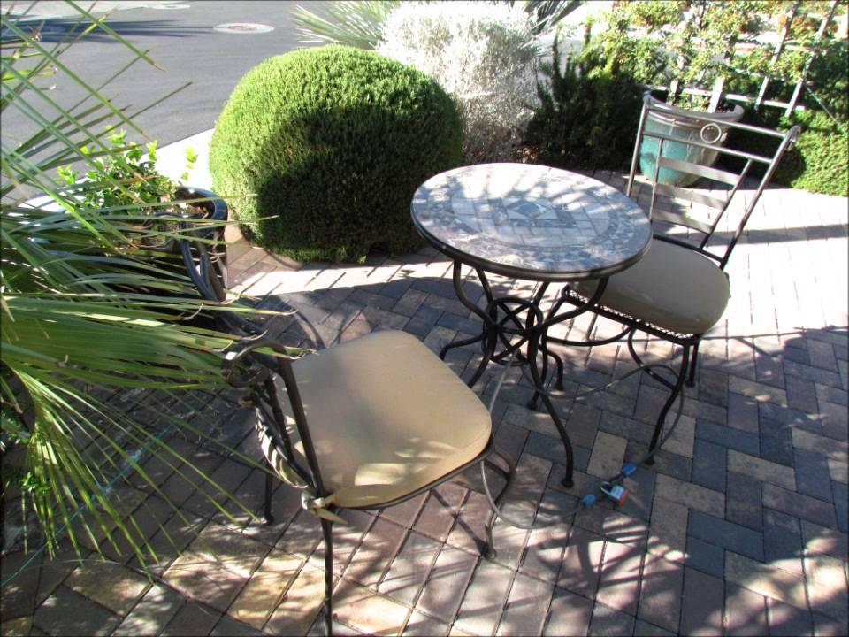 Landscape design ideas for landscaping in las vegas youtube for Garden design las vegas
