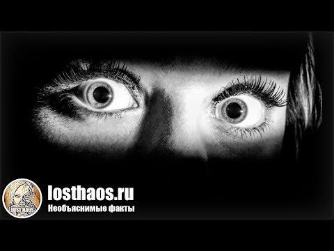 Человеческие фобии: Почему люди боятся быть погребенными заживо...