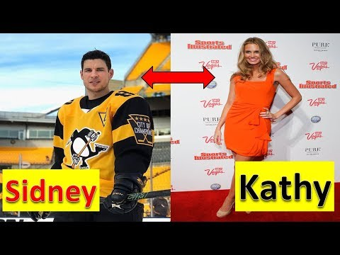 Sidney Crosby Girlfriend Kathy Leutner 2019