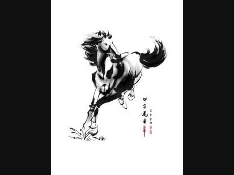 The Year of the Horse - Taoist/Oriental Astrology (Wu Xing)