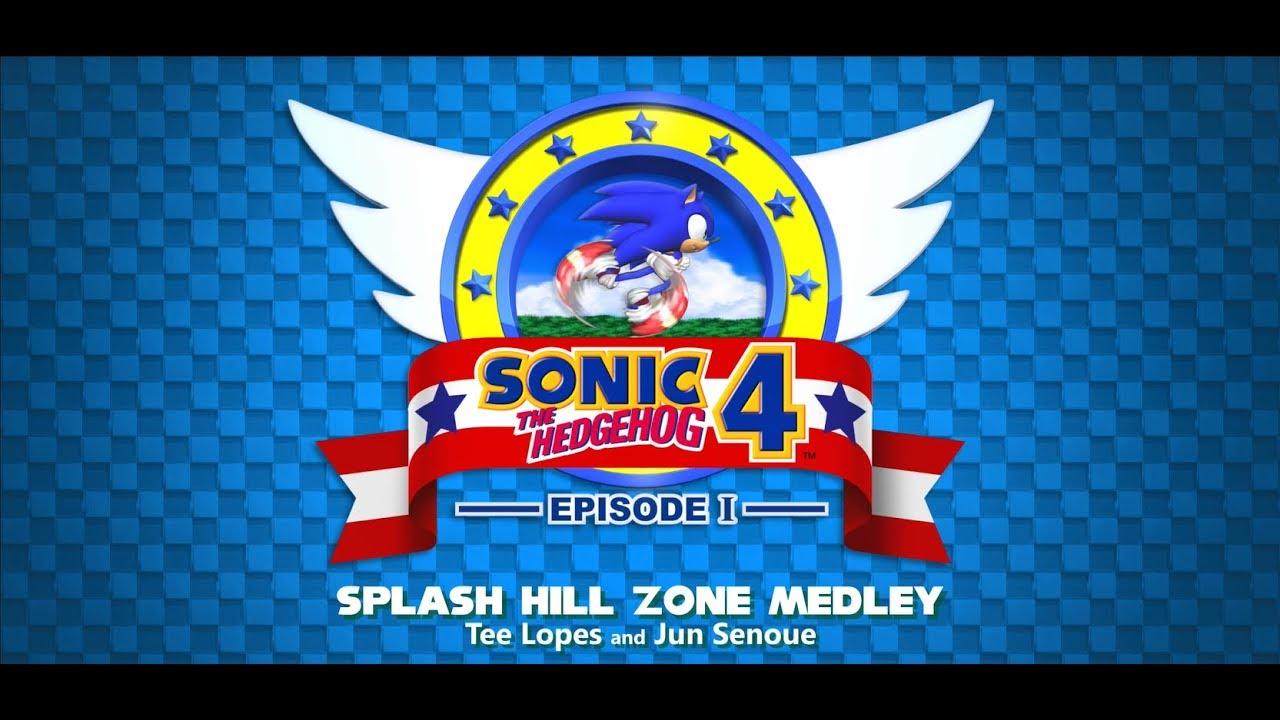 Download Splash Hill Zone Medley: Sonic the Hedgehog 4 Re-Imagined