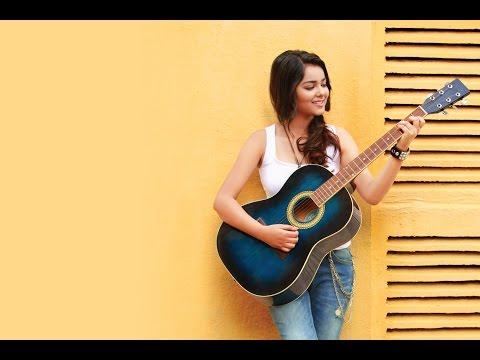 Shraddha Sharma Singing Live On Facebook || 2016