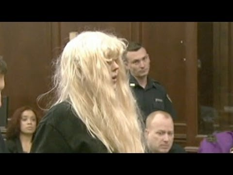 Amanda Bynes Arrested: Actress Says She's 'Suing Them All for This Upsetting Nightmare'