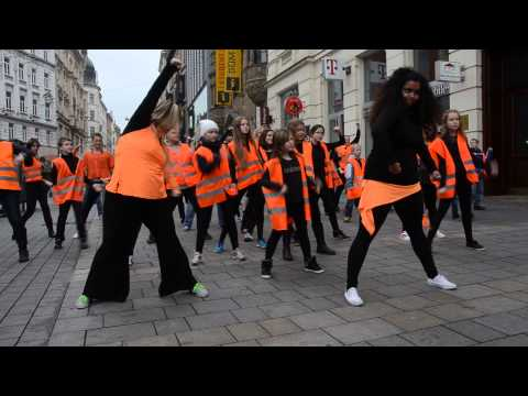 Dance For Kindness - Life Vest Inside 2014 Brno