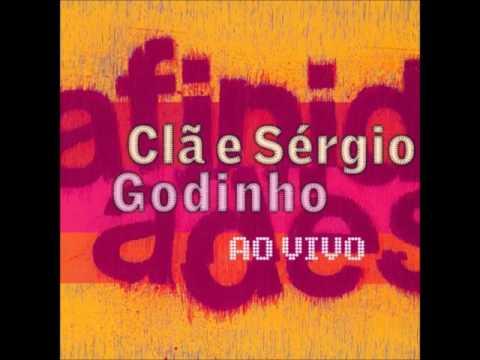 Clã & Sérgio Godinho - Afinidades (LIVE-ALBUM STREAM)