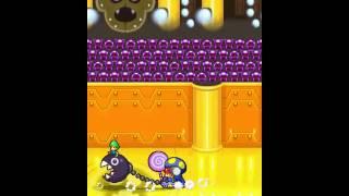 Mario & Luigi: Partners in Time Playthrough Part 5