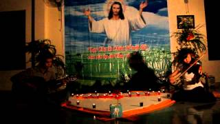 Phó Thác- Gitar & Violon ( cover by Kien Le - Beo Medley)