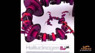 Hallucinogen - In Dub Live [FULL ALBUM]