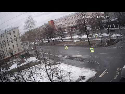 Миниатюрная видеокамера нового поколения SAMBO SB-BHB419P2R (3,7)