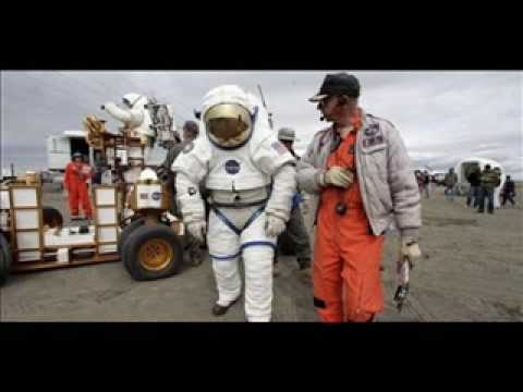 PTV - Planetary Radio - Have Space Suit Will Travel Part 1 of 3