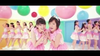 2014年8月13日発売セカンドシングル「Do my best!!」のミュージックビデ...