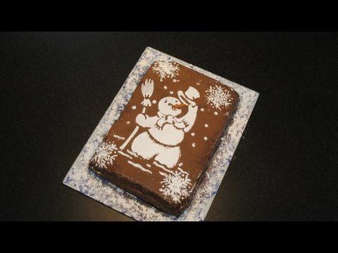 Печенье на сметане Галинкино кулинарный рецепт