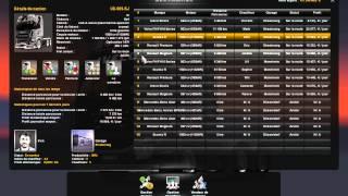 Euro Truck Simulator 2 | #1 Defi de camions