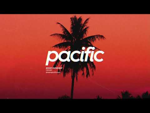 """Chill Guitar Beat - """"Feeling"""" (Prod. Pacific)"""