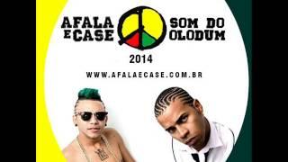 AFALA & CASE - SOM DO OLODUN    2014    DJ LEKINHO ♬