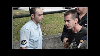 Смотреть видео Из Соединенных Штатов депортированных русских, обвиненных в покушении на убийство онлайн