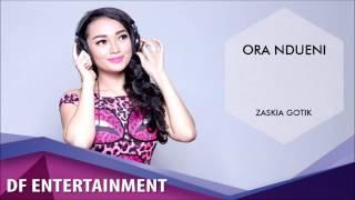 Zaskia gotik-ora ndueni (singel 2017)