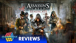 Assassin's Creed Syndicate - Eh....