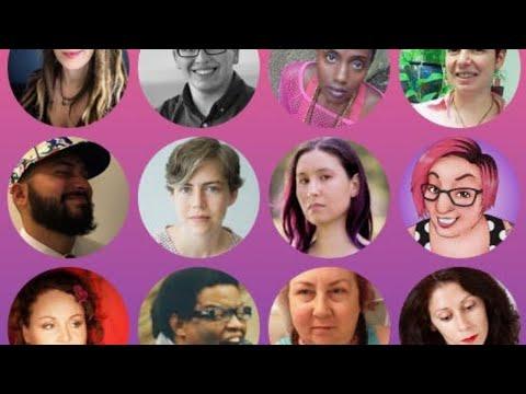 Bisexual Book Awards (Virtual) Multi-Arts Reading