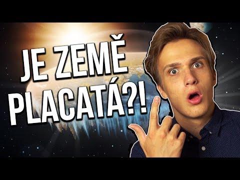 Je Země Opravdu Placatá?! | Martin