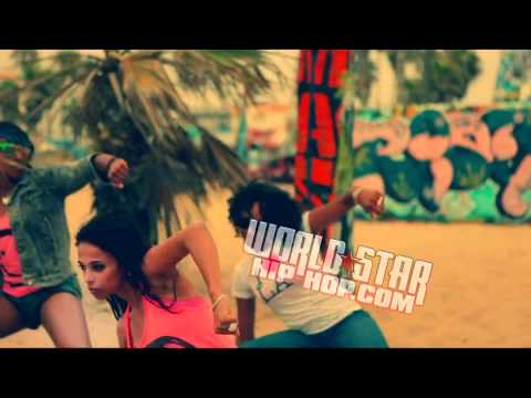Chris Brown ft Rejectz - Cat Daddy Official Video
