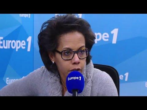 """Audrey Pulvar : """"Nous aurons des films étrangers qui ne sont pas distribués en France"""""""