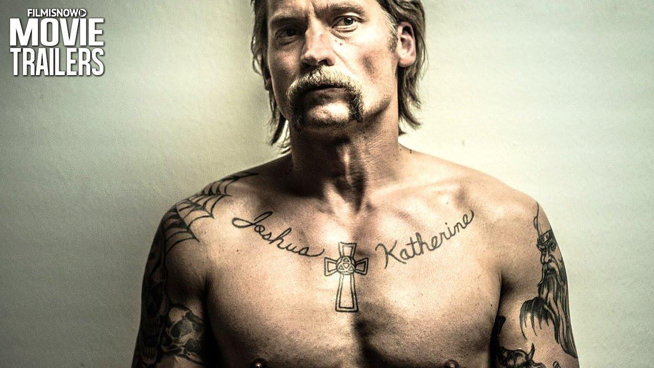 Shot Caller | Official Trailer (2017) - Nikolaj Coster-Waldau Gangster  Crime Movie